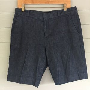 Banana Republic Cotton Shorts